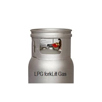 LPG ForkLift Gas Refill Exchange