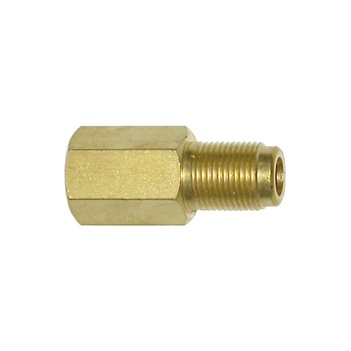 Adaptor for Heating Barrels Suitable for Heavy Duty Heating Tips