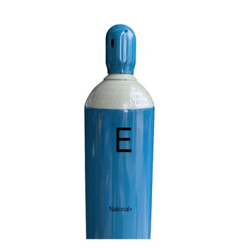 Size E Argon 5/2 (Mixed) MIG Gas Includes Cylinder and Gas GasArCo2E