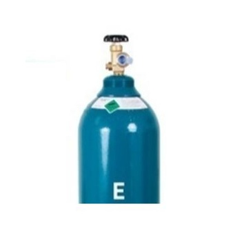 Size E 100% Pure Argon Gas Cylinder Including Gas GasArE