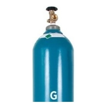 Size G 100% Pure Argon Gas Refill (No Cylinder) GasArG-re