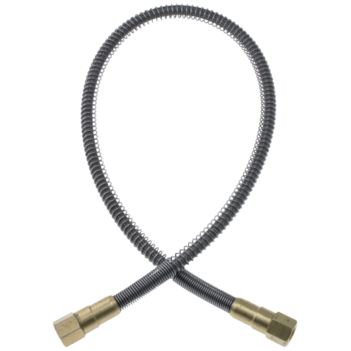 Gentec Full Stainless Steel High Pressure Flexible Hoses