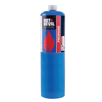 Propane Gas Disposable Cylinder HDPRO