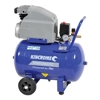 Air Compressor 2.5HP 40L Direct Drive