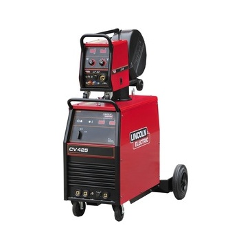 Mig Welder Ready-to-Weld Package CV-425 LF33 Lincoln K14080-1AG