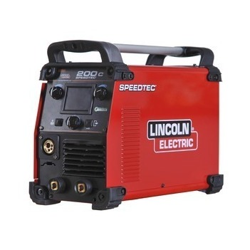 SPEEDTEC® 200C Ready To Weld Lincoln K14099-2