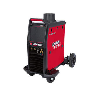 Powertec®-i500S MIG/MAG/MMA Welder Package Lincoln K14185-1