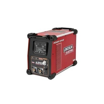 Pulse/STT Welder Power Wave® S350 Lincoln K2823-2