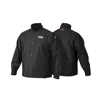 Welding Jacket Traditional Fr Cloth Lincoln K2985-L