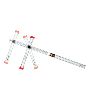 Adjustable T-Square 120cm KAPRO K317120T