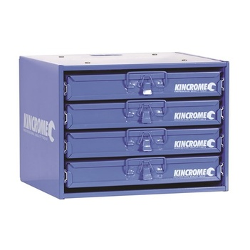 Multi-Storage Case Set 4 Drawer System Kincrome (K7612)