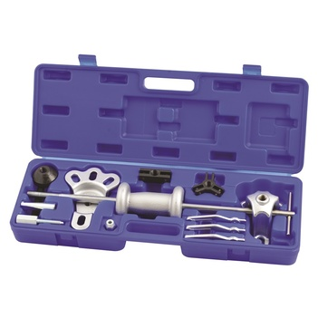 Slide Hammer & Puller Kit 17 Piece