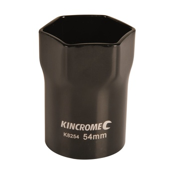 Hub Nut Sockets 54mm Kincrome K8254