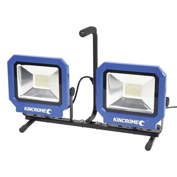 2-In-1 Worklight 2 X 30w Smd Led Kincrome KP2305