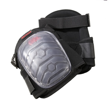 Gel Knee Pad Premium Professional Elliotts KP60