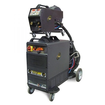 Mig Inverter Welder 3 Phase 415V KTRPM500SWF - Plus Concept