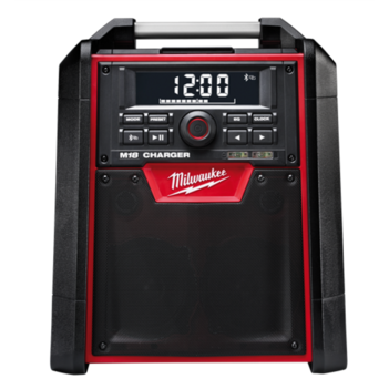 M18™ Jobsite Radio/Charger M18RC-0 (Tool Only)