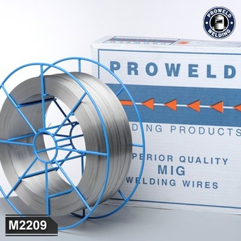 2209 MIG Stainless Steel MIG Wire M2209S