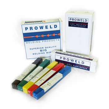 Proweld 253B Stainless Steel Mig Wires