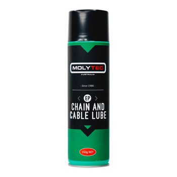 Chain & Cable Lube