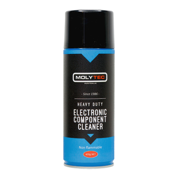 Electric Component Cleaner 400g