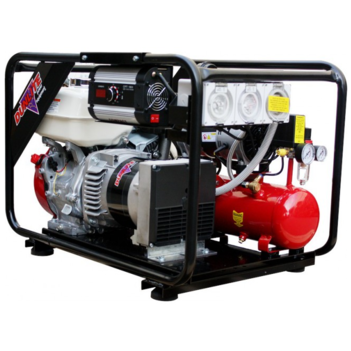 Honda GX270 Petrol Powered Generator DUNLITE MPP-MINI