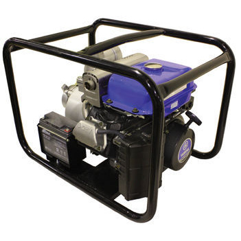 Yamaha MZ300 Water Transfer Pump - 4'' DUNLITE MY40E