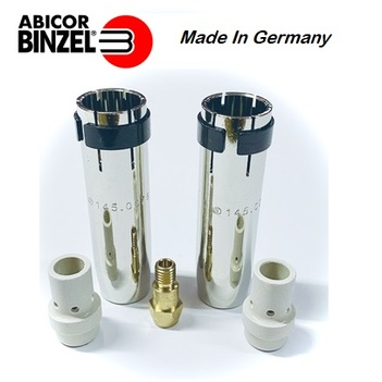 Front End Consumable Kit For MB36 Binzel Gun P014.0000