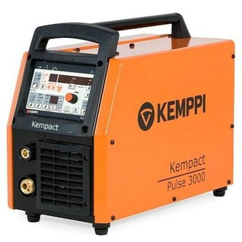 Kempact 3000 Pulse 3 Phase 250 Amps Mig Welder With 6M Weldsnake Mig Gun P1133