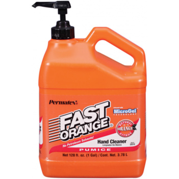 Fast Orange Hand Cleaner 3.8L