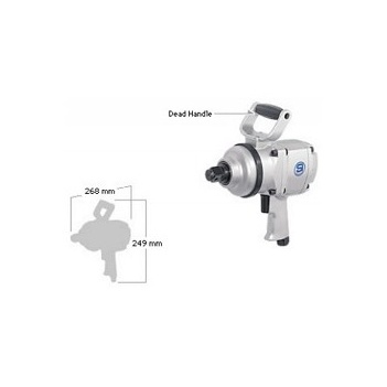 Shinano_1 Impact Wrench SI-1760T