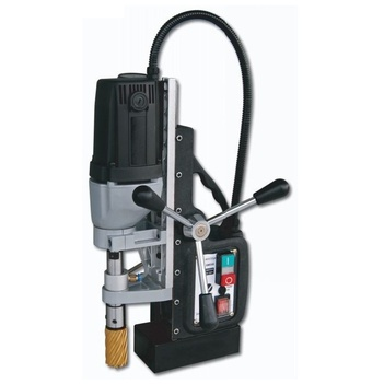 Portable Magnetic Drilling Machine (SMD35)