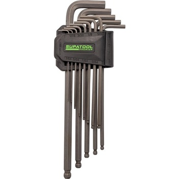 Hex Key Set 13 Piece Imperial Kincorme STP5201
