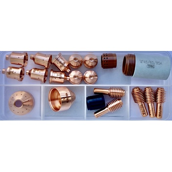 Hand Gouging Kit suitable For CNC Hypertherm® 65/85 Plasma T-DMXKIT6585HG