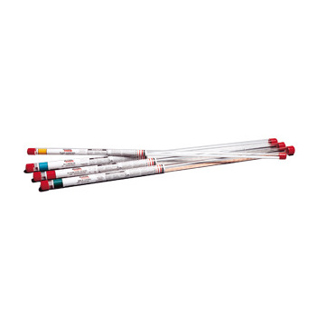 2.4mm 5Kg LNT 25 Unalloyed TIG Rods LINCOLN T24T005R1S00