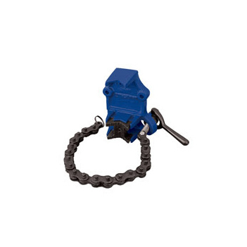 Chain Pipe Vice With 30-100mm Pipe Diameter Capacity TM115-100