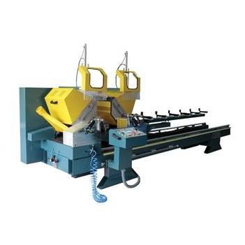 BROBO AUTOMATIC NON-FERROUS DUAL HEAD SAW TNF113