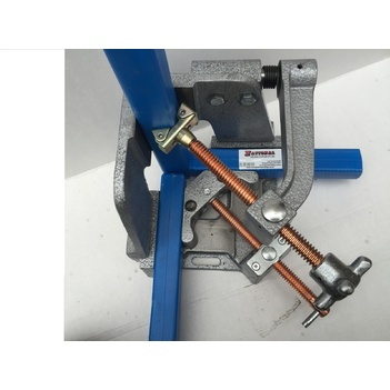 Welding Angle Clamp Two and Three Axis