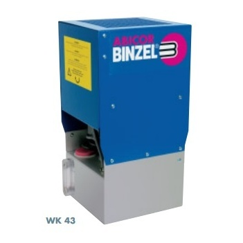 Binzel water cooler wk43