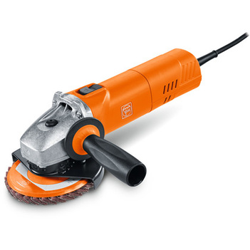 Compact Angle Grinder Ø 125mm 1700 W Fein WSG 17-70 Inox