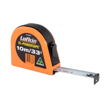 Lufkin 10m / 33ft XL Tape Measure main image