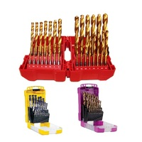 DRILL BIT SET category image