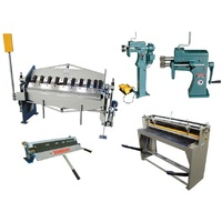 Sheet metal Bending and Folding Category