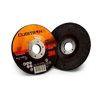 Cubitron™ II Grinding Wheel category image
