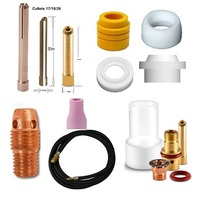 TIG Torch Parts category image