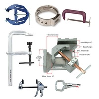 Clamps Category
