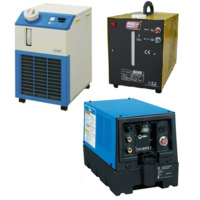 Water Coolers & Chillers category image