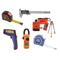 Measuring Tools category image