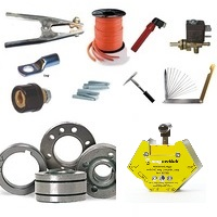 Welding Accessories & Spare Parts  Category