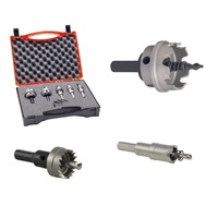 TCT Metal Hole Saw Cutters category image
